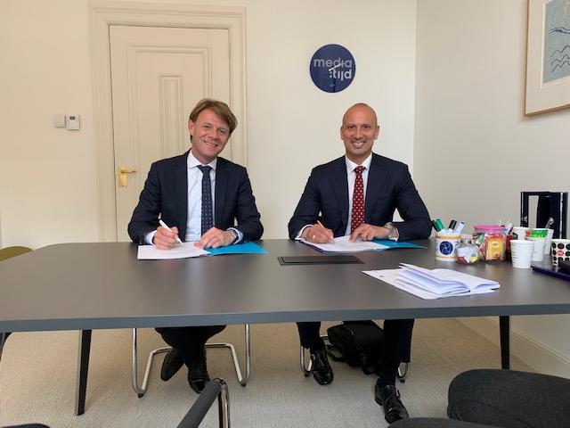 CBS en SCP tekenen samenwerkingscontract