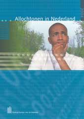 Allochtonen in Nederland 2004