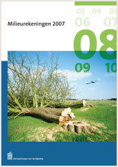 milieurekeningen 2007