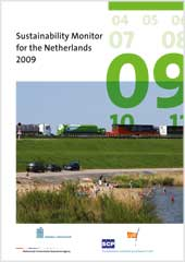 Sustainability Monitor for the Netherlands 2009
