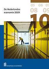 De Nederlandse economie 2009