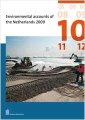 Environmental Accounts of the Netherlands 2009