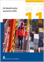De Nederlandse economie 2010