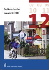 De Nederlandse economie 2011