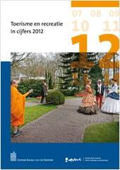 Toerisme en recreatie in cijfers 2012