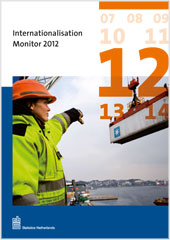 Internationalistion Monitor 2012