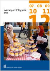 Jaarrapport Integratie 2012