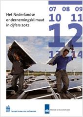 Het Nederlandse ondernemingsklimaat in cijfers 2012