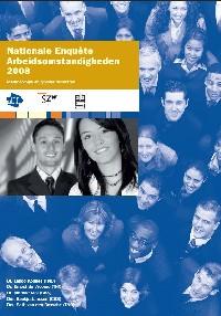 nea 2008 rapport