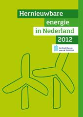 Hernieuwbare energie 2012