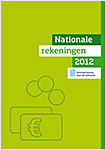 Nationale rekeningen 2012