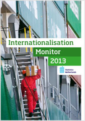 Internationalisation Monitor 2013
