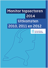 Top sector monitoring study 2014, report