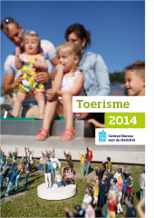 omslag toerisme 2014
