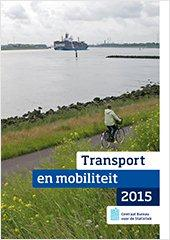 2015 transport en mobiliteit
