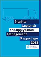 2015Monitor logistiek en supply chain management-2013-omslag
