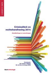 Criminaliteit en rechtshandhaving 2014