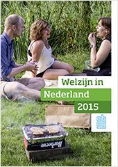 Omslag Welzijn in Nederland