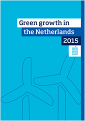 Green growth in the Netherlands 2015